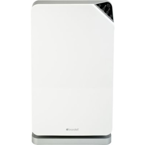 O2+ Balance Air Purifier, Black or White