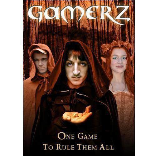 Gamerz [DVD] [2005]