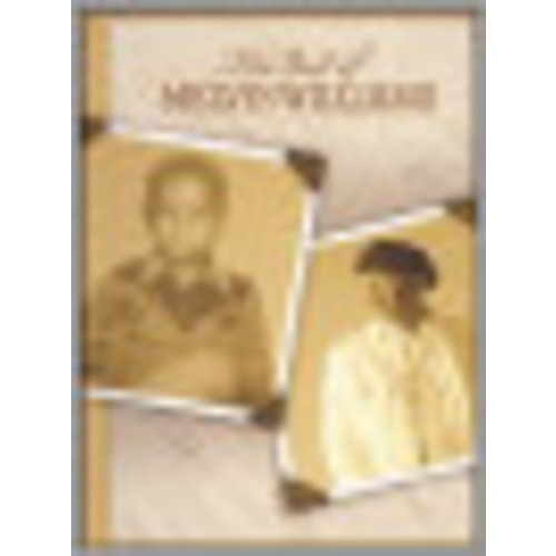 The Best of Melvin Williams [DVD]