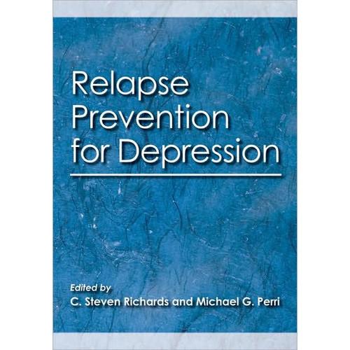 Relapse Prevention for Depression