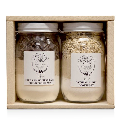 Cookie Mix Gift Box