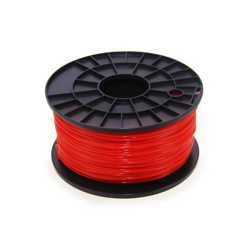 3D printer consumables 1.75mm PLA 1 ?? red