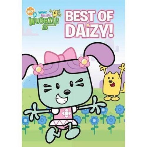 Wow! Wow! Wubbzy!: Best of Daizy! [DVD]