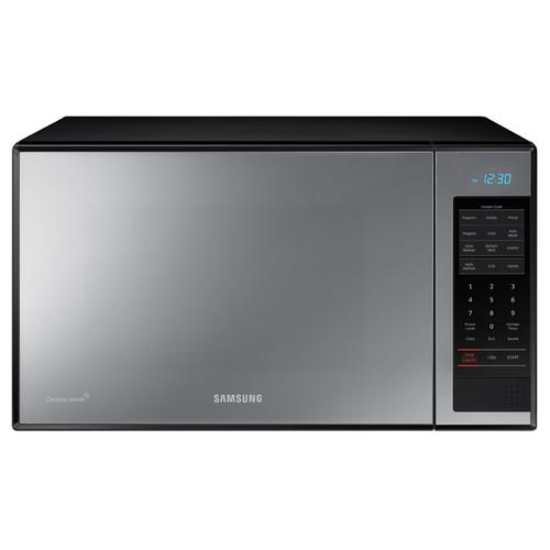 Samsung 1.4 Cu. Ft. Countertop Microwave - Stainless Steel