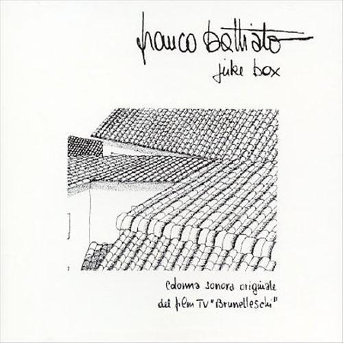 Franco Battiato - Juke Box [Audio CD]