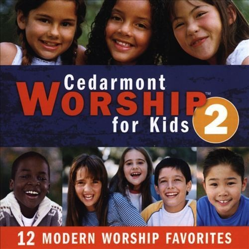 Cedarmont Worship For Kids Vol 2