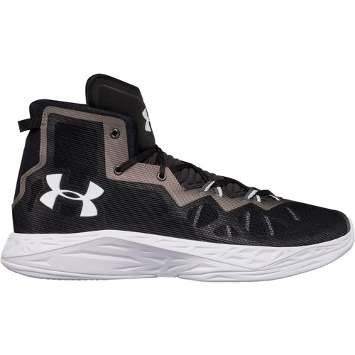 Under Armour Men's Lightning 4 Basketball Shoes