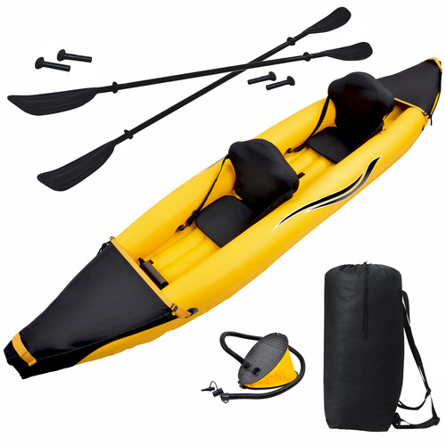 Nomad 2-Person Inflatable Kayak