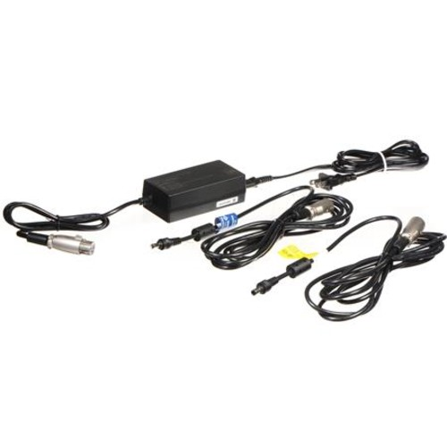 Panasonic AW-PS551 12V DC Power Supply for Convertible Cameras and Remote Panels AW-PS551P