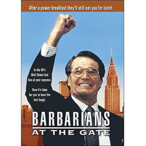 Barbarians at the Gate [DVD] [1993]