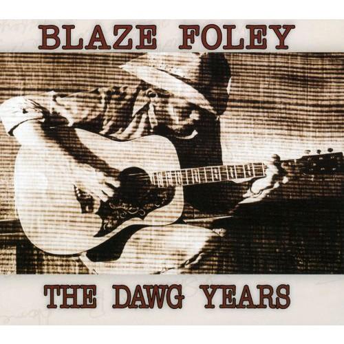 The Dawg Years (1975-1978) [CD]