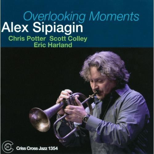 Overlooking Moments CD (2013)