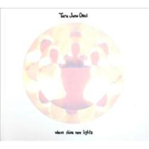 Where Shine New Lights [CD]