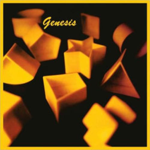 Genesis [CD/DVD]