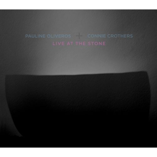Live at the Stone [CD]