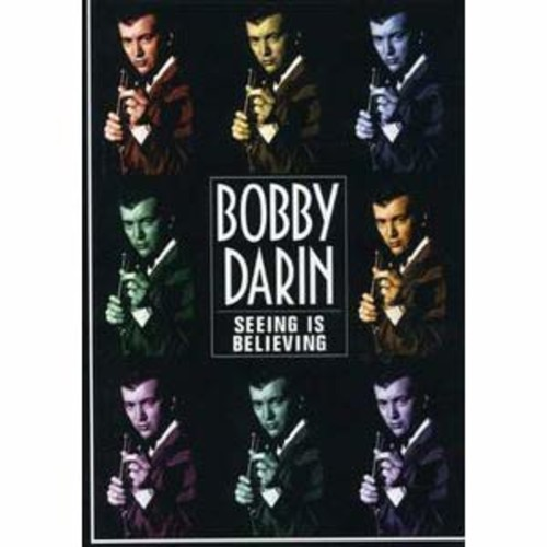 Bobby Darin: Seeing Is Believing DD2