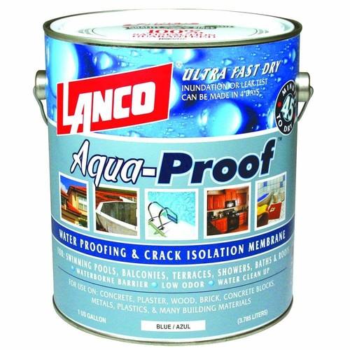 Lanco 1 Gal. Aqua-Proof