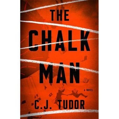Chalk Man (Hardcover) (C. J. Tudor)