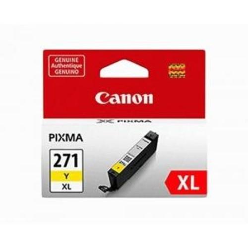 Canon CLI-271XL Y Original Ink Cartridge