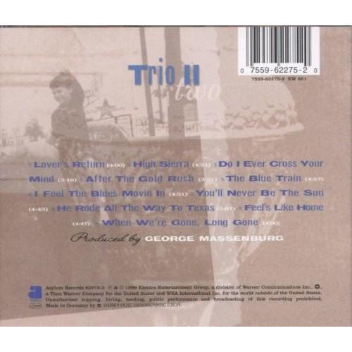Trio II (Two)