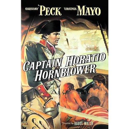 Captain Horatio Hornblower (DVD)