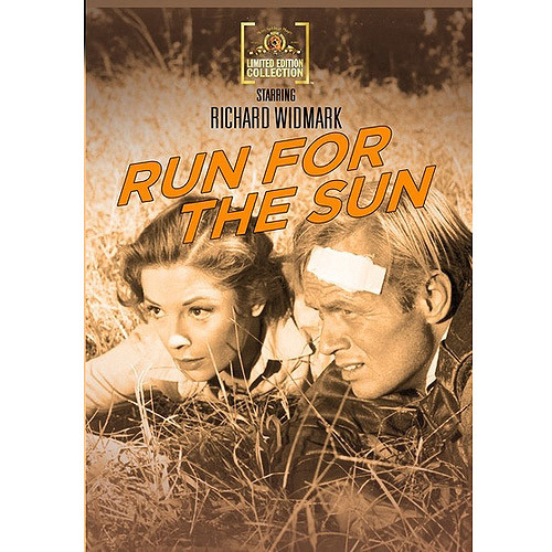 Run For The Sun: Richard Widmark, Jane Greer, Trevor Howard, Roy Boulting, Harry Tatelman, Robert Waterfield, Jane Russell, Richard Connell, Dudley Nichols: Movies & TV
