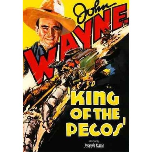 King of the Pecos (DVD)