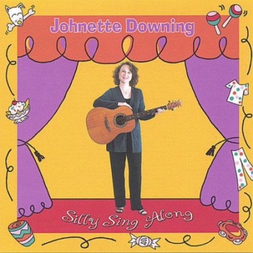 Silly Sing Along [CD]