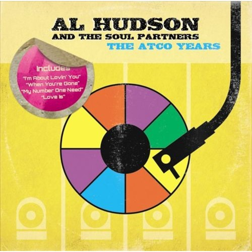 The Atco Years [CD]