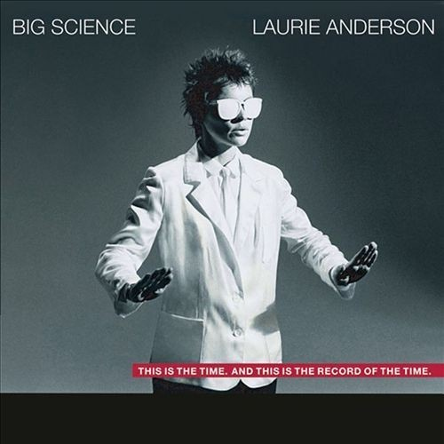 Big Science [25th Anniversary Edition] [CD]