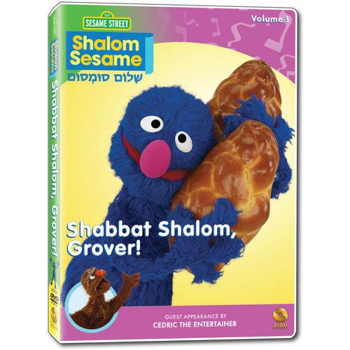 Shalom Ses...