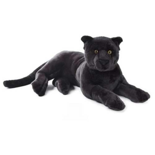 Lelly National Geographic Plush - Panther
