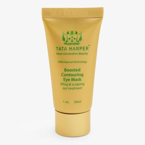 Tata Harper Boosted Contour Eye Mask