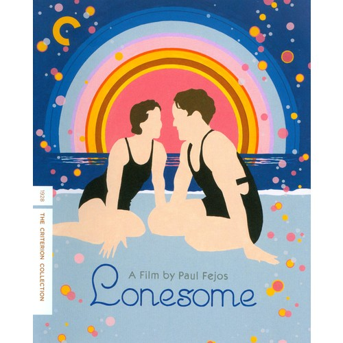 Lonesome [Criterion Collection] [Blu-ray] [1928]