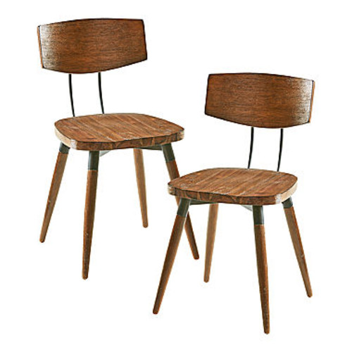 INK + IVY Frazier Dining Chair Set Of 2