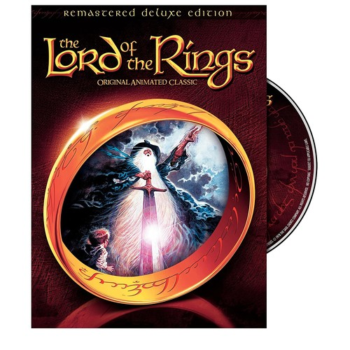 The Lord of the Rings: Animated Movie