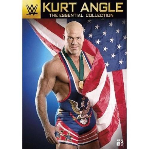 Wwe:Kurt A...