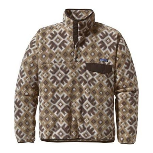 Men's Patagonia Lightweight Synchilla Snap-T