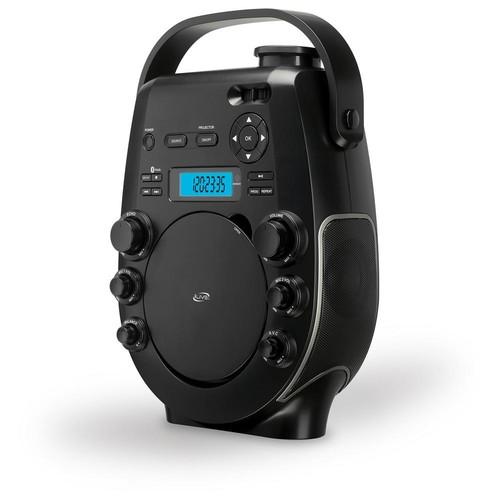 iLive Karaoke Projector