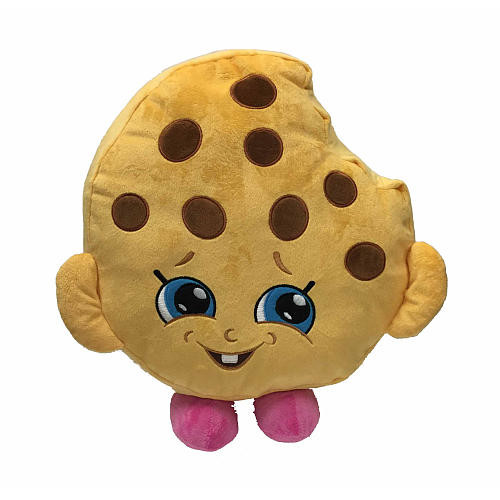 Shopkins Cookie Scented Cuddle Pillow