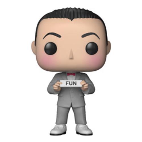 POP! TV: Pee-wee's Playhouse - Pee-Wee