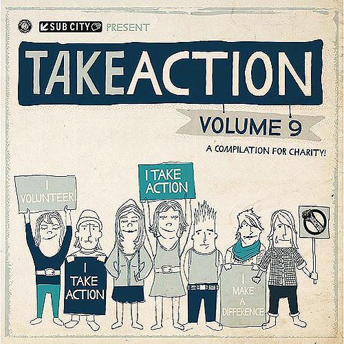 Take Action!, Vol. 9 [CD]