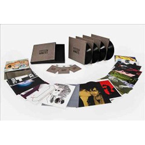 Fifteen Minutes [4LP's/3CD's] [Limited Edition Box Set] [LP] - VINYL