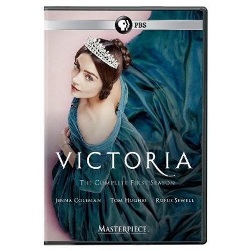 Masterpiece: Victoria (DVD)