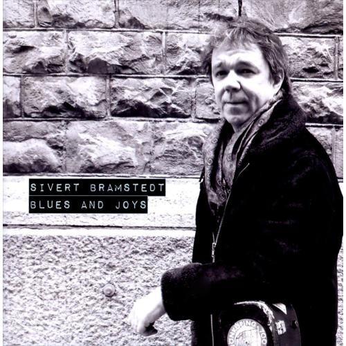 Blues and Joys [CD]