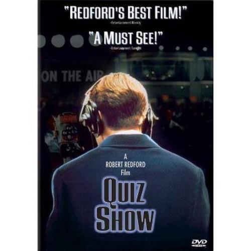 Quiz show (DVD)