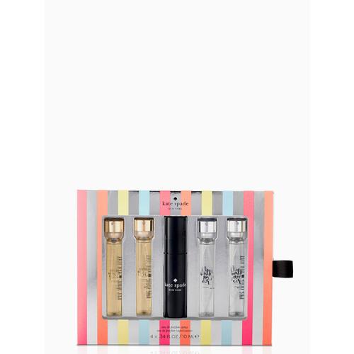 travel spray gift set