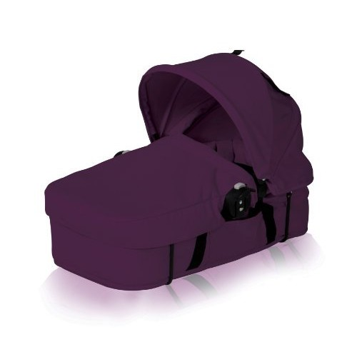Baby Jogger City Select Bassinet Kit, Amethyst (Discontinued by Manufacturer)