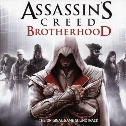 Assassin's Creed: Brotherhood [Original Video Game Soundtrack] [CD]
