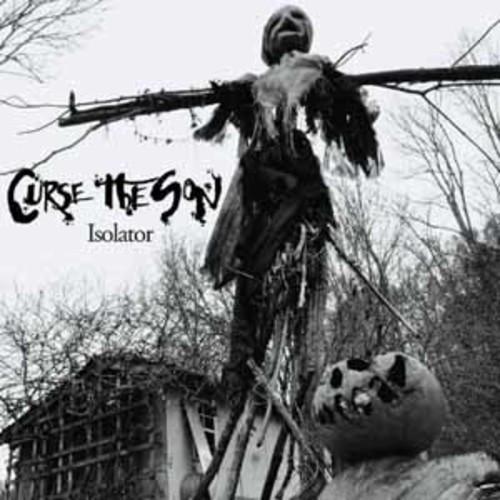 Curse the Son - Isolator [Audio CD]